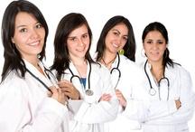 RH - Recrutement Santé / Statistiques - tableaux - informations sur le recrutement dans le secteur de la Santé en France par http://www.cdgconseil.com/