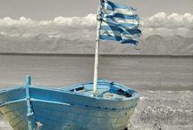 My Greece ✿⊱╮