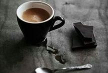 Everything about coffee ✿⊱╮