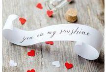 Valentine's Day ✿⊱╮