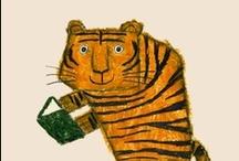 illustration (animal)