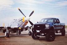 Ford Trucks / Built Ford Tough
