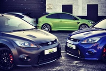 Ford Cars / Some of the most reliable vehicles on the road today.