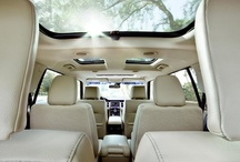 Ford SUVs / Roomy, safe, and stylish.  The best words to secribe Ford's line up of SUVs.