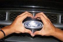 Sexton Ford Fun