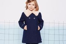 Autumn Style / New season style for girls and boys from newborn to 10 years.