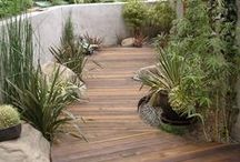 GARDEN DIY PROJECTS / HOME PROJECTS FOR THE GARDEN