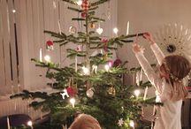 Jul   Christmas / Julen er min yndlings højtid!   Christmas is my favourite holiday