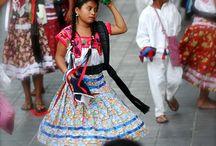 Dancing world / by San Sabba