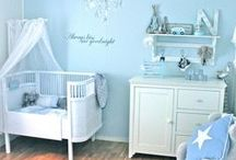 The Blue Nursery