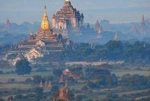 Birma / by San Sabba