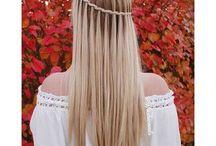 COIFFURE / Idées coiffures