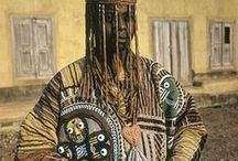 Ceremonies of Afrika / by San Sabba