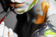 Colors ~ Earthy ✿⊱╮
