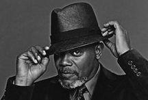 Samuel L. Jackson - One Bad Dude!!! / by marcus harris