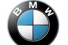 **BMW** / by marcus harris