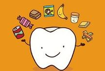Oral Hygiene / Oral hygiene tips for the whole family!