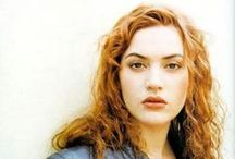 Kate Winslet / by marcus harris