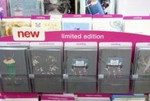 American Greetings / cards, wrapping paper, bows and gift bags