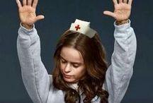 My Glamurous Life as an ICU nurse