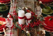 Christmas Cheer / Good things for Christmas