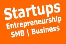Startups, Entrepreneurship and Business infographics / Inspiring content about start-ups, entrepreneurship, smb, business and self development, being productive and successful. Sent me a message if you want to participate on this bord! :)