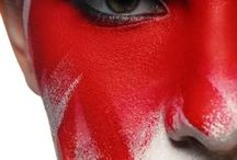 Shades of Red  ✿⊱╮