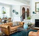 For Interiors / Interiors & interior decorating