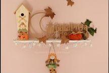 Atelier GataPreta Artesanato♥ / O atelier e a sua decoração.