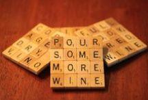 Craft - Scrabble Tiles