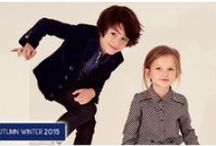 Jean Bourget Autumn Winter Collection 2015