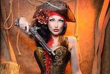 Pirate / Halloween 2015 Costume