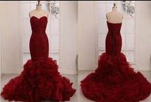 Inspiration - Dress, Gown