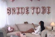 Polterabend / Bachelorette party