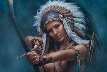 Rdzenni Amerykanie