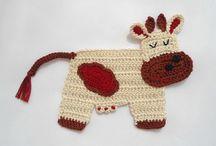 Hooking / Crochet crafts