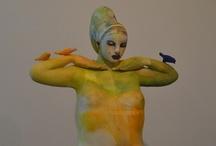 Art: Skulptur