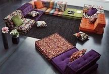 Home  / Ideas to make living comfy