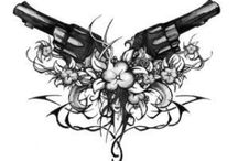Tattoos  / by Alicia Griswold