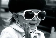 Never too young to have style / by Thalia Green