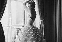 white wedding / by Thalia Green