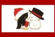 Holiday - Christmas / by Lynn White