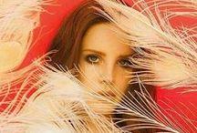 ♥Lana Del Rey♥ / by Lily Del Rey