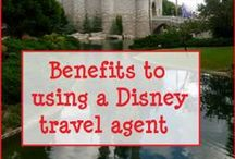 Disney Hints and Tips / All sorts of hints and tips to make your Disney vacation the best it can be!