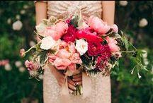 floral arrangements & bouquets / bridal bouquet, wedding flowers, flowers, flower arrangements, floral decor, florals, bouquet, diy,flower arranging, wedding flowers, event flowers, floral inspiration