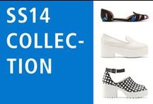 This is our SS '14 Collection /  Spring / Summer 2014 Collection