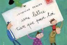 mon p'tit FLE / by Laure Rivière