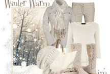 Mode Herbst-Winter