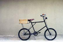 Bike / Tutto ciò che che riguarda la bici