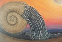 Shell Art / Art